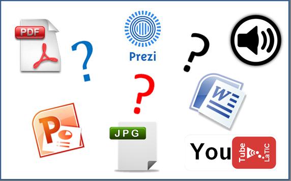Formato de Documentos
