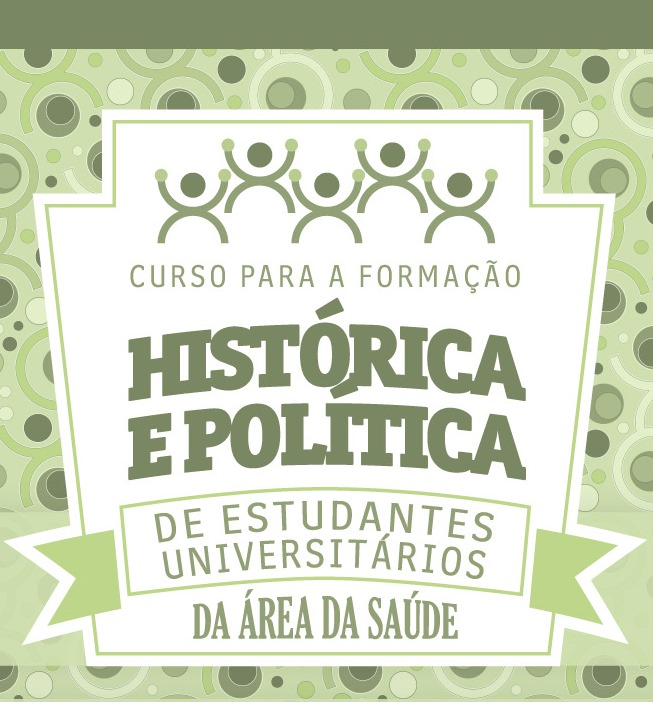 Curso para a formação História e Política da Área Da Saúde
